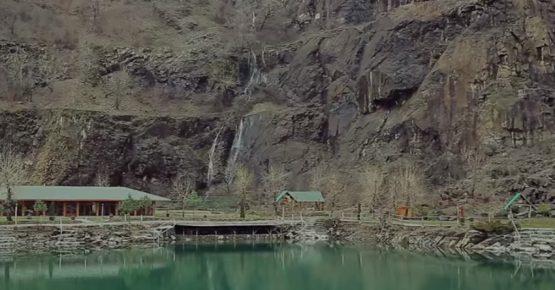 """Зона відпочинку """"Чорна Гора"""""""