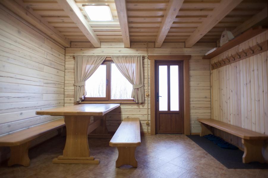 "Царська баня на території розважально-готельного комплексу ""Чорна Гора"""